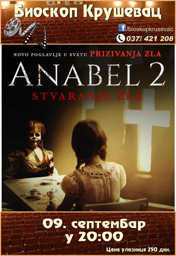 ANABEL22